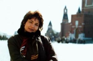 Режиссер документального кино Вера Федорова, Сер-Вер.сайт